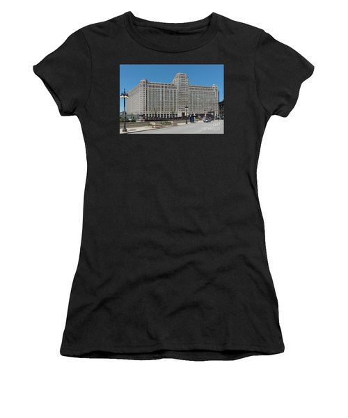 Merchandise Mart Women's T-Shirt