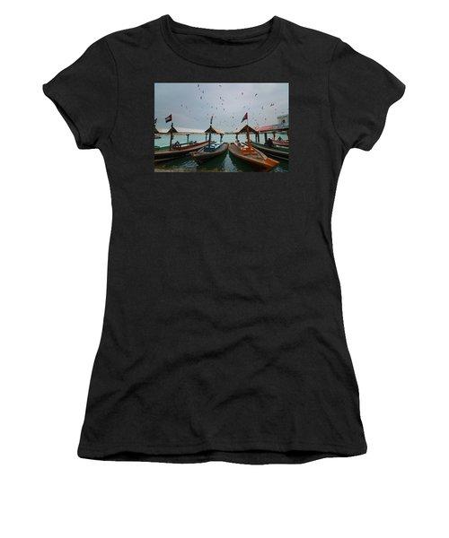 Merchants Of Dubai Women's T-Shirt