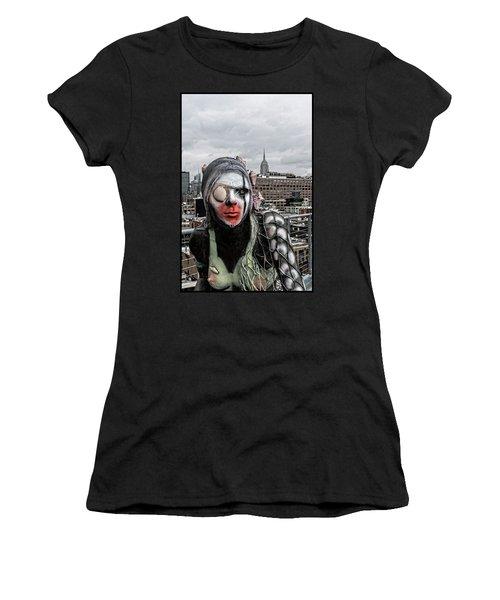 Mermaid Gunge Women's T-Shirt