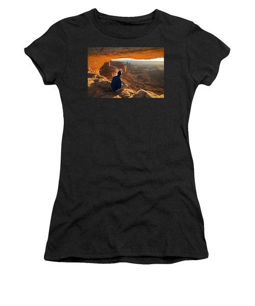 Mesa Arch Women's T-Shirt