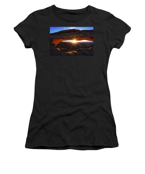 Mesa Sunrise Women's T-Shirt
