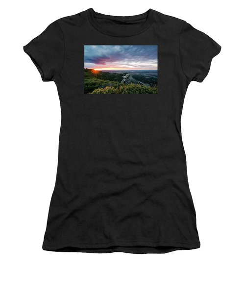 Mesa Verde Sunset Women's T-Shirt