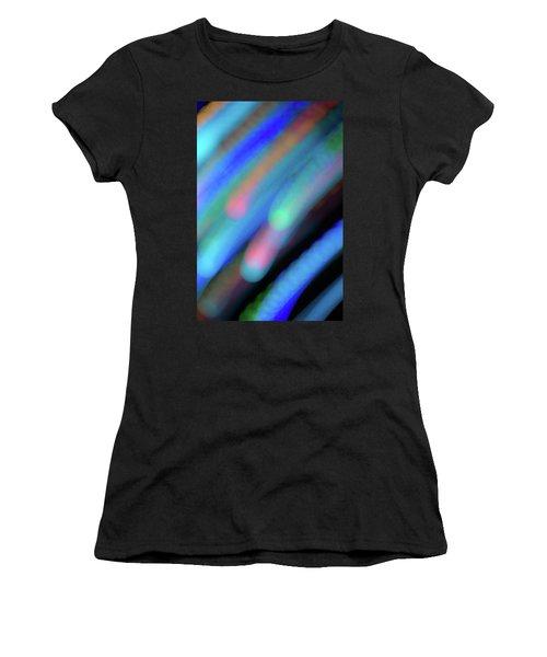 Meteor Storm Women's T-Shirt