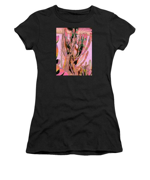 Mexico Colors 2 Women's T-Shirt (Athletic Fit)