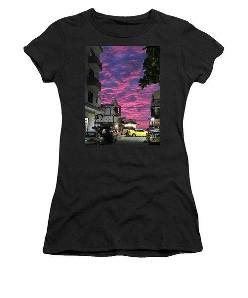 Mexico Memories 1 Women's T-Shirt