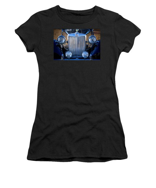Mg Cars 003 Women's T-Shirt
