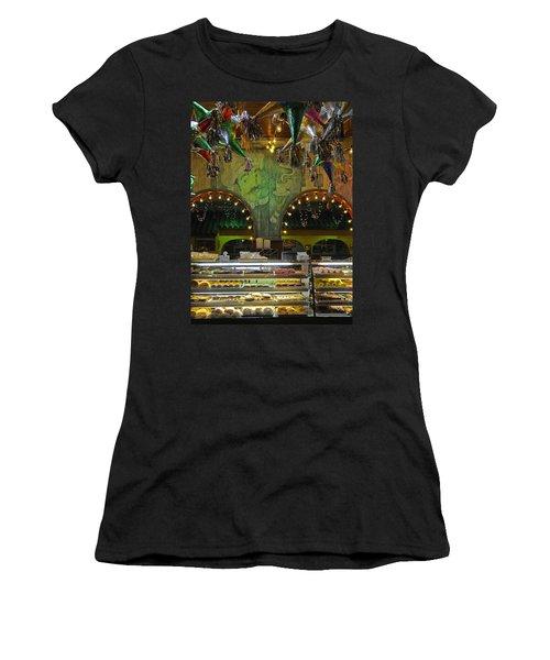 Mi Tierra Women's T-Shirt