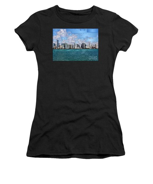 Miami, Florida Women's T-Shirt