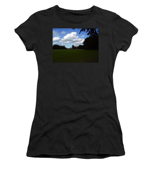 Middleton Place Women's T-Shirt (Athletic Fit)