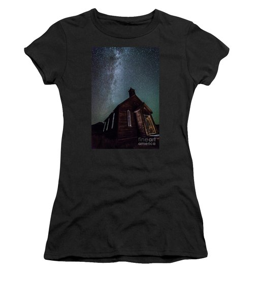 Midnight Mass  Women's T-Shirt