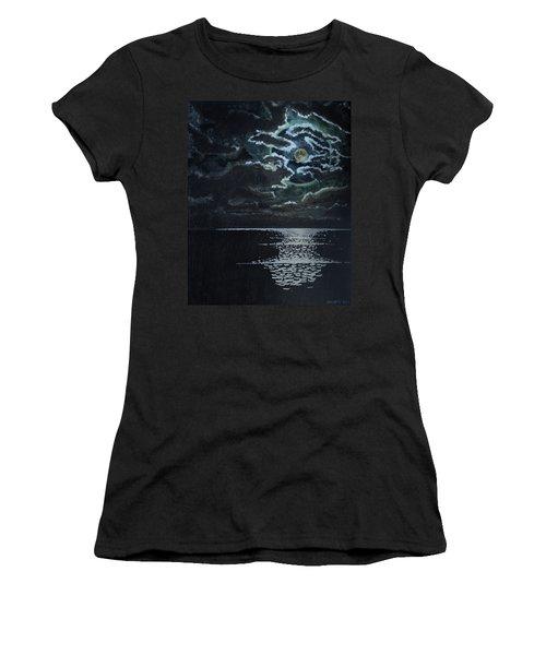 Midnight Passage Women's T-Shirt