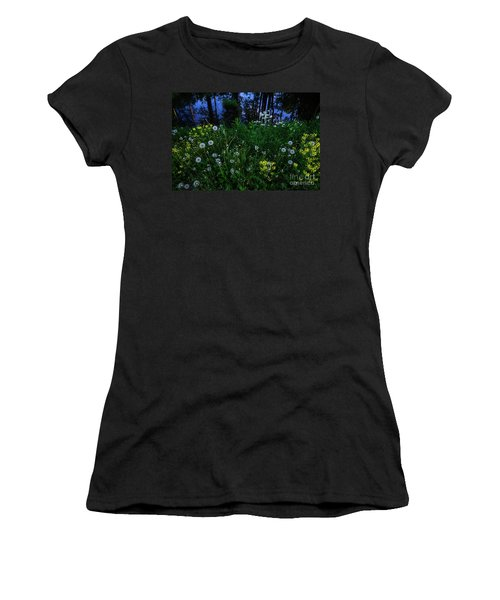 Midsummer Night's Magic Women's T-Shirt (Athletic Fit)