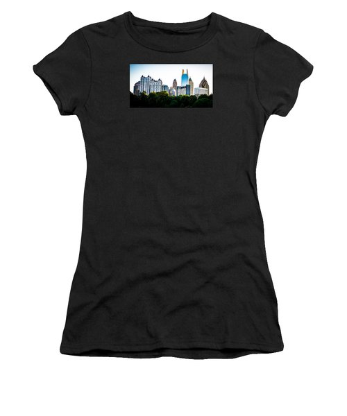 Midtown Skyline Women's T-Shirt