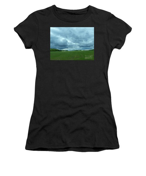 Midwestern Sky Women's T-Shirt