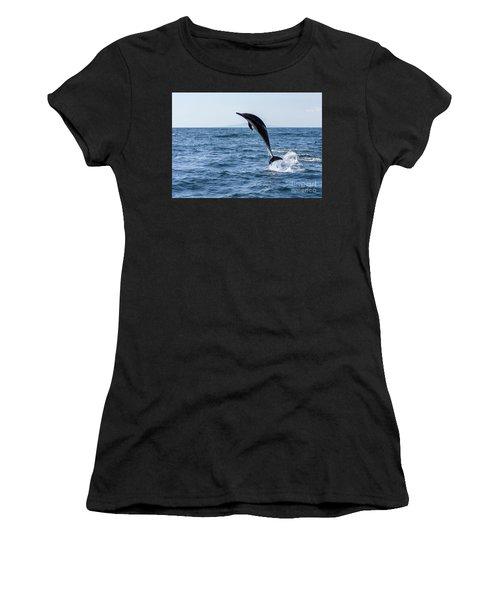 Might As Well Jump Women's T-Shirt