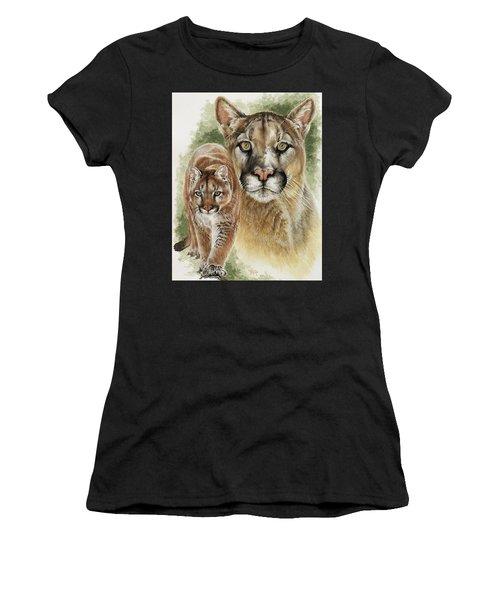Mighty Women's T-Shirt
