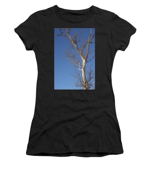 Mighty Tree Women's T-Shirt