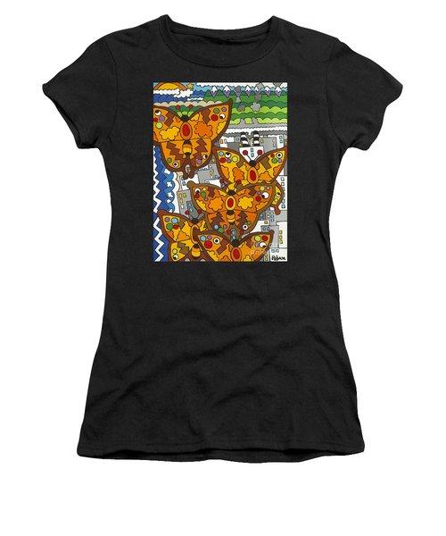 Migration Women's T-Shirt