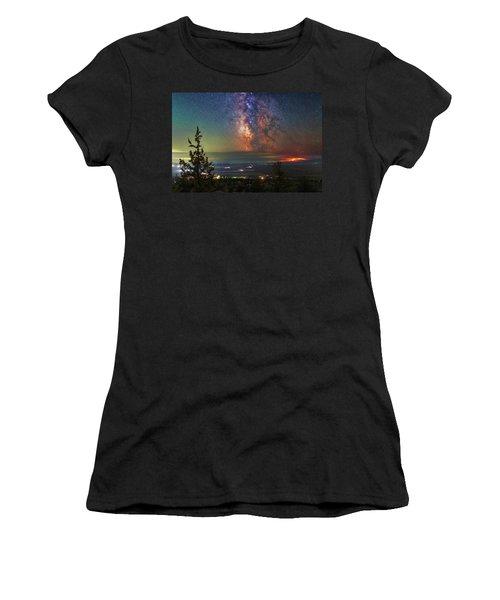 Milli Fire Women's T-Shirt