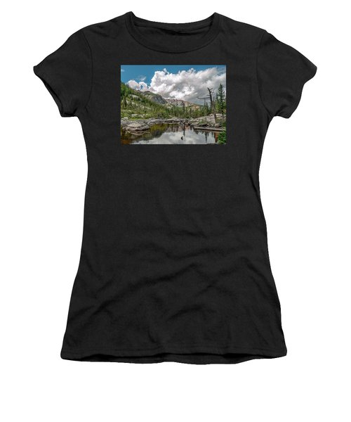 Mills Lake 5 Women's T-Shirt