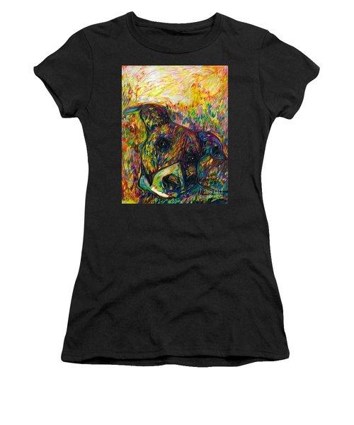 Milo Two Women's T-Shirt