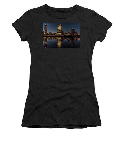 Milwaukee Reflections Women's T-Shirt