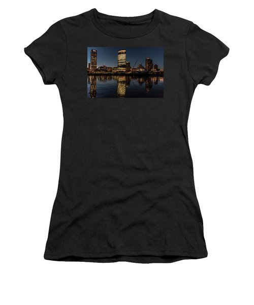 Milwaukee Reflections Women's T-Shirt