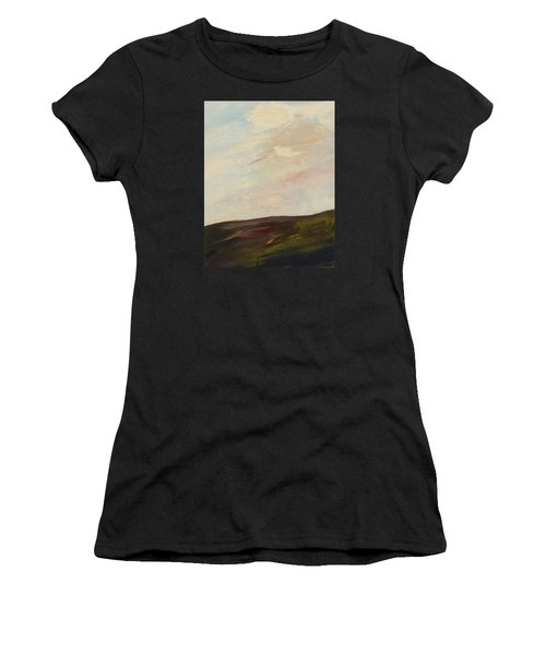 Mindful Landscape Women's T-Shirt