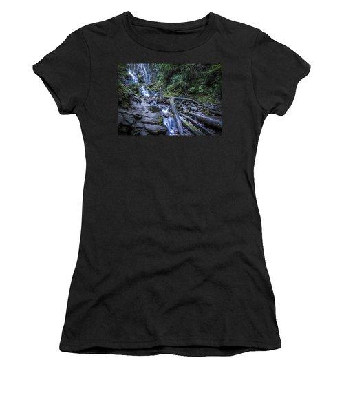 Mingo Falls One Women's T-Shirt