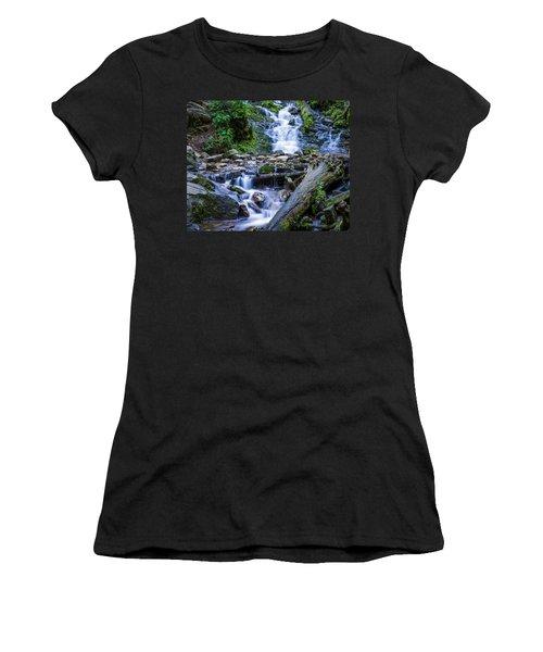 Mingo Falls Two Women's T-Shirt