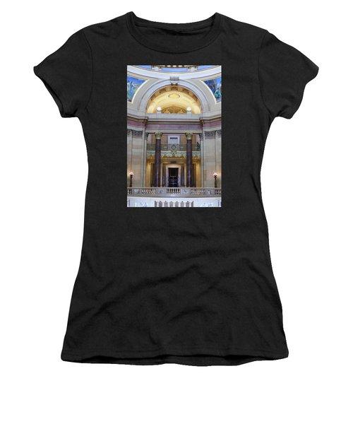 Minnesota House  Women's T-Shirt