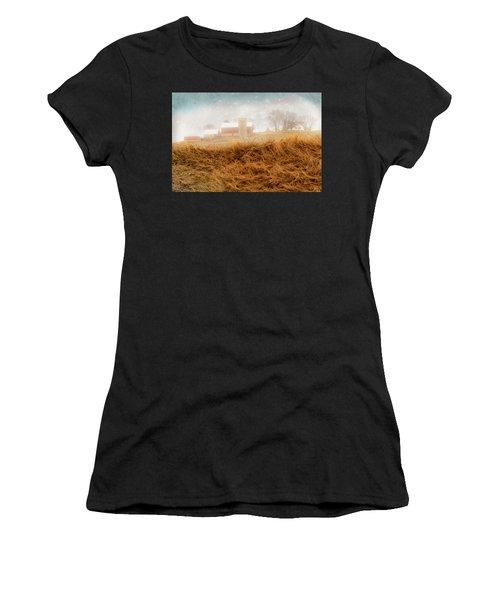 M_sota_ornot Women's T-Shirt (Athletic Fit)