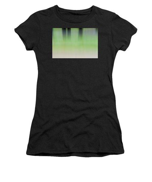 Mint Slice Women's T-Shirt