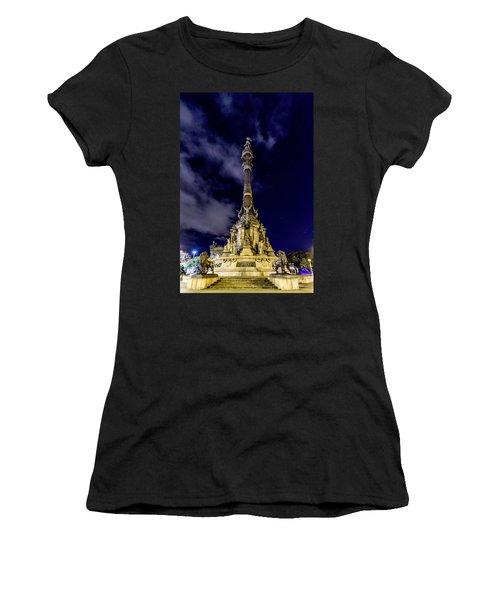Mirador De Colom Women's T-Shirt