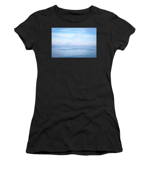 Mirror Calm 1 Women's T-Shirt