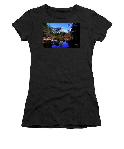 Mirror Lake Women's T-Shirt