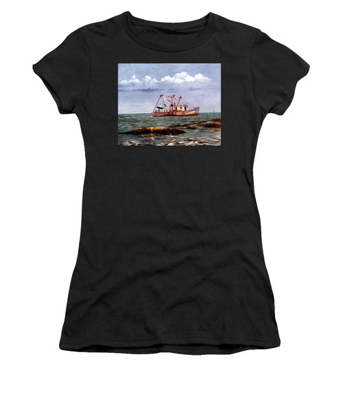 Miss Christy Women's T-Shirt