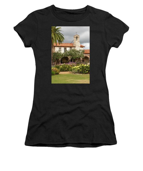 Mission San Juan Capistrano Women's T-Shirt