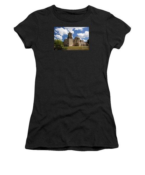 Mission San Juan Women's T-Shirt