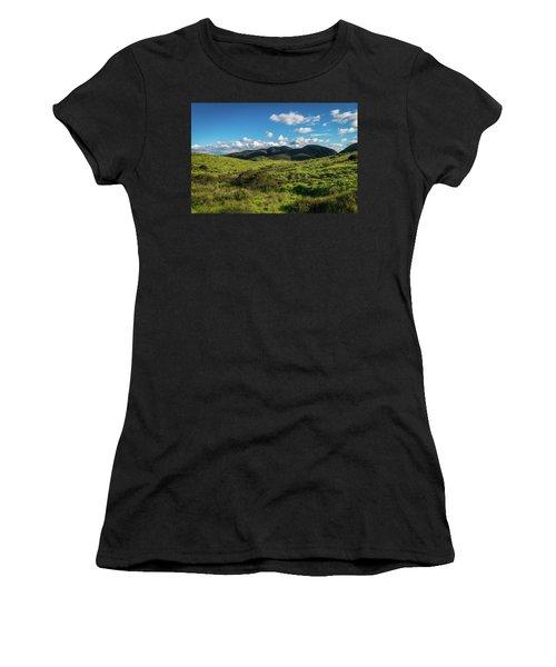 Mission Trails Grasslands Women's T-Shirt