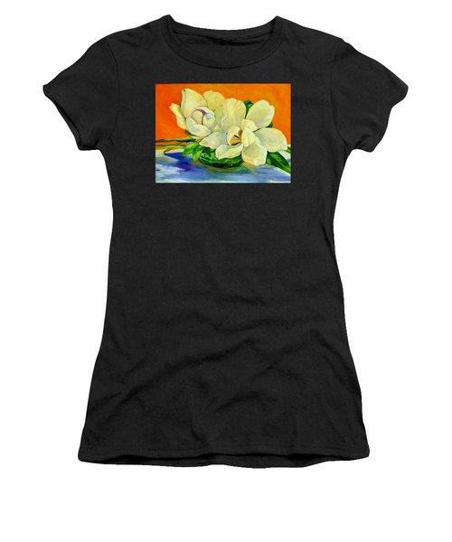 Mississippi Magnolias Women's T-Shirt