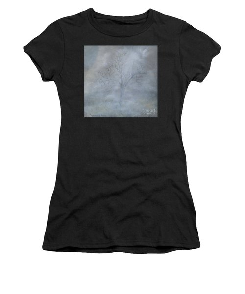 Mistical Women's T-Shirt (Athletic Fit)