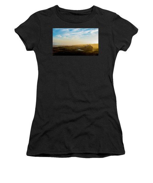 Misty Beach Women's T-Shirt