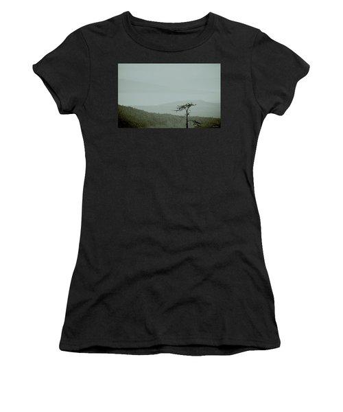 Misty View Women's T-Shirt