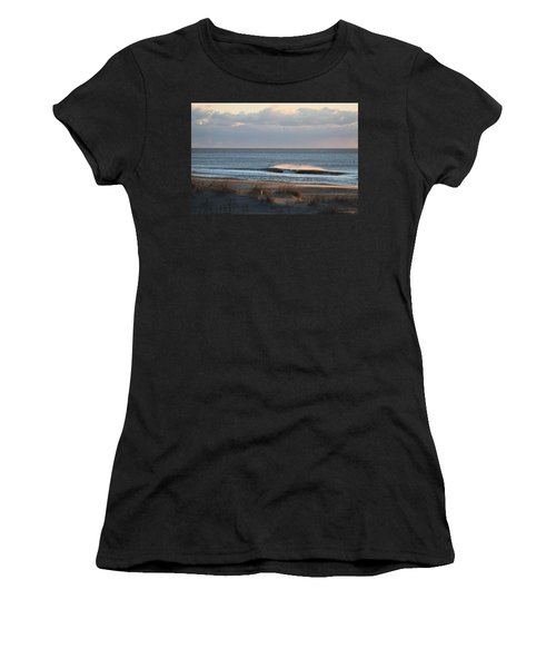 Misty Waves Women's T-Shirt