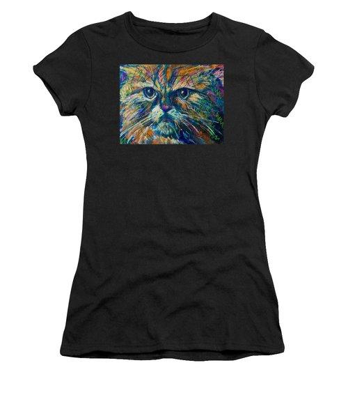 Mixed Feelings Women's T-Shirt