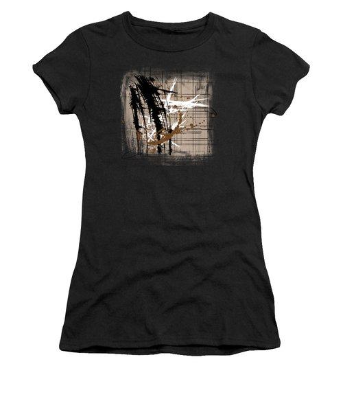 Modern Brown 2 Women's T-Shirt