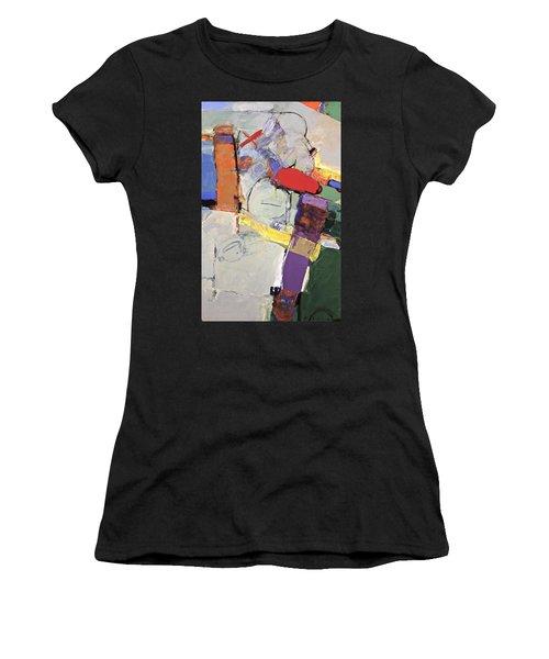 Mojo Rizen Via La Woman Women's T-Shirt