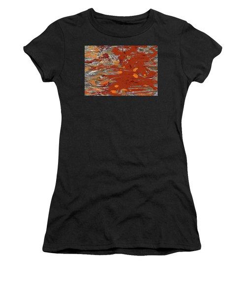 Molten Earth Women's T-Shirt