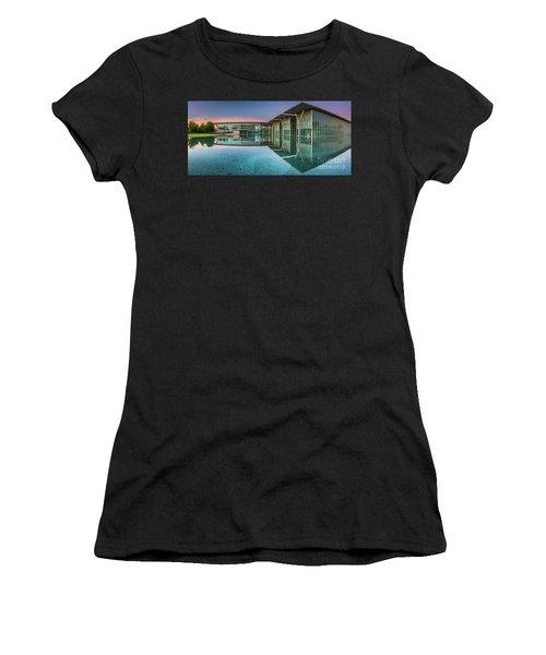 Moma Panorama Women's T-Shirt